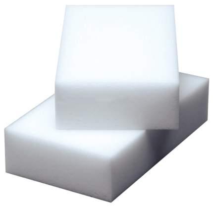 Губки меламиновые vileda professional miraclean 100х60х28 мм 8 штук в упаковке