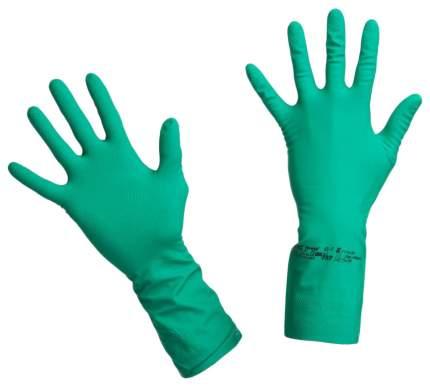 Vileda universal grün nitrilhandschuh der vielseitige