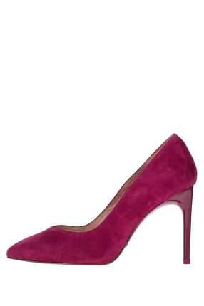 Туфли женские Tamaris 1-1-22443-24 розовые 40 DE
