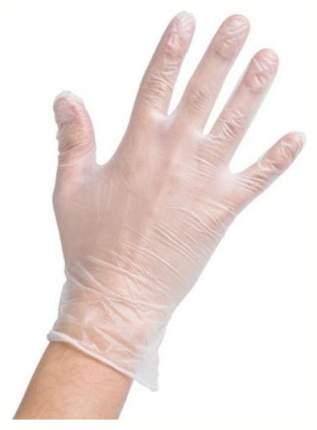 Перчатки виниловые неопудренные ViniMax L 50 пар