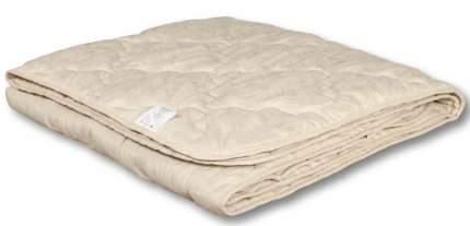 Одеяло АльВиТек Лен-Эко легкое 200х220