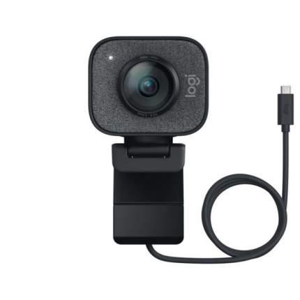 Web-камера Logitech StreamCam (960-001281)