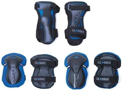 Защита коленей, локтей и запястий Globber Protective Junior Set Xxs Синий