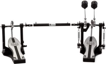 Педаль для барабана двойная Mapex P400tw
