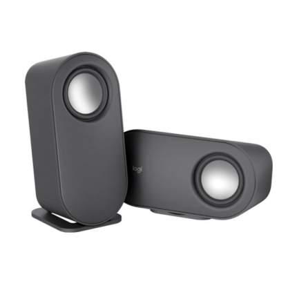 Колонки для компьютера Logitech Bluetooth Computer Speakers Z407 Graphite (980-001348)