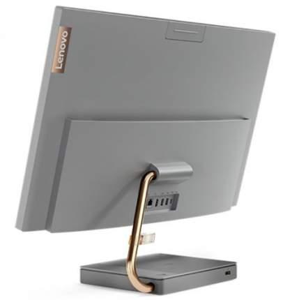 Моноблок Lenovo IdeaCentre 27IMB05 Gray (F0FA002RRK)