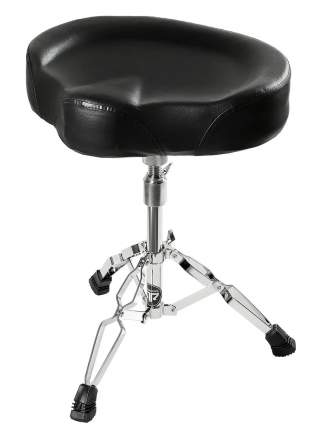 Стул для барабанщика Rolling Rock T-11 профессиональный седло