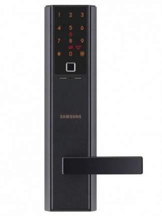 Врезной электронный дверной замок Samsung SHP-DH538 Black SHP-DH538MU/VK