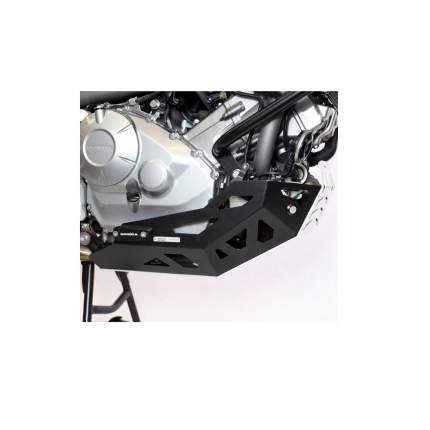 Защита картера Iron Skill для Honda NC700-750 2012-2020 МКПП (guard-engine-nc700-750b)