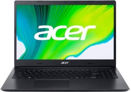 Ноутбук Acer Aspire 3 A315-57G-31HV Black (NX.HZRER.00T)