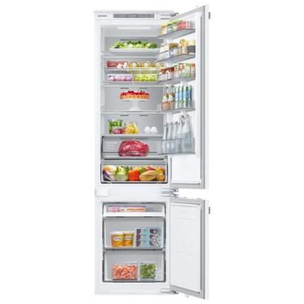Встраиваемый холодильник Samsung BRB267154WW