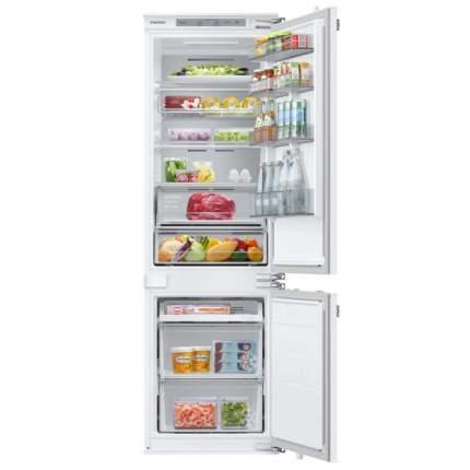 Встраиваемый холодильник Samsung BRB307154WW