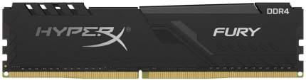 Оперативная память Kingston HyperX Fury Black (HX426C16FB4/16)