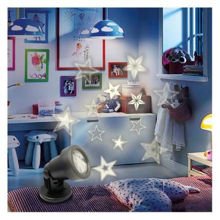 Проектор Neon-Night Home Звезды (601-268)