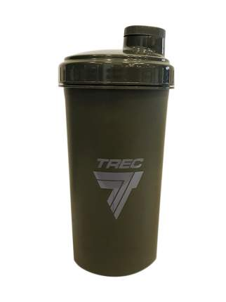 Шейкер Trec Nutrition Special Forces 700 мл olive