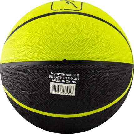 Мяч баскетбольный Atemi, р. 7, резина, BB11, 8 п, окруж 75-78, клееный
