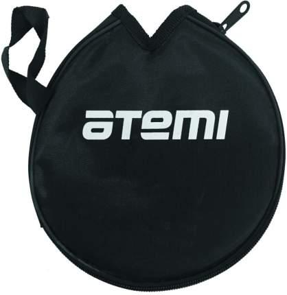 Чехол Atemi для ракетки для настольного тенниса (чёрн) ATC100