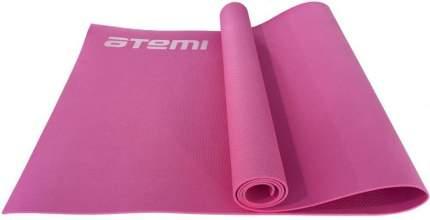 Коврик для йоги и фитнеса Atemi, AYM0256, EVA, 173х61х0,6 см, розовый