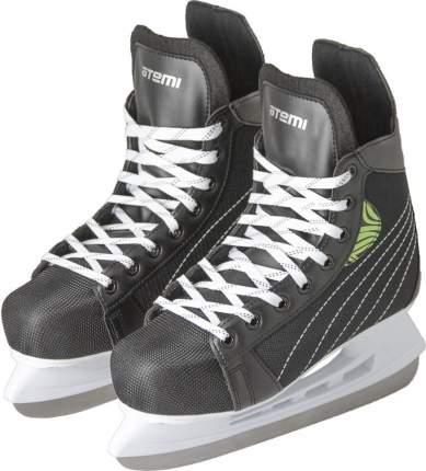 Коньки хоккейные Atemi р.37, AHSK02 SPEED