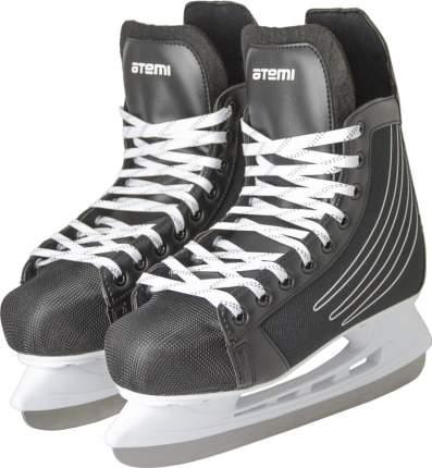 Коньки хоккейные Atemi р.37, AHSK01 RACE