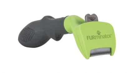 Фурминатор для собак FURminator® Short Hair S, для малых короткошерстных пород