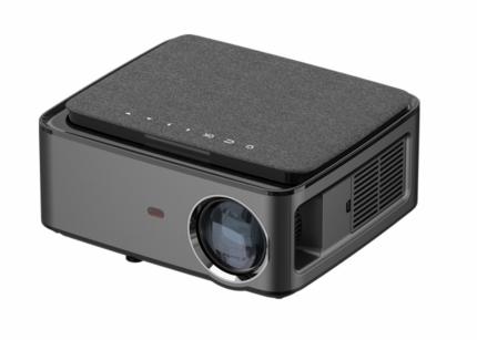 Видеопроектор Touyinger Full HD RD828 Mirroring Version Black