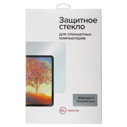 Защитное стекло для планшета Red Line iPad mini 3