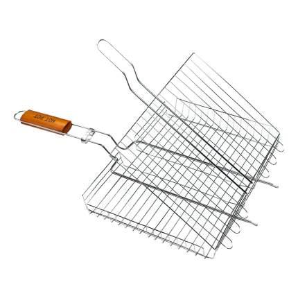 Решетка для шашлыка Hot Pot 61341 38 х 28 см