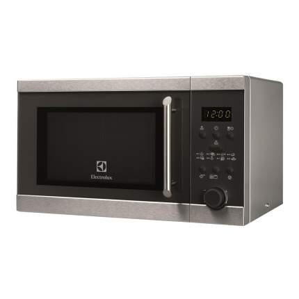 Микроволновая печь с грилем Electrolux EMS20300OX silver