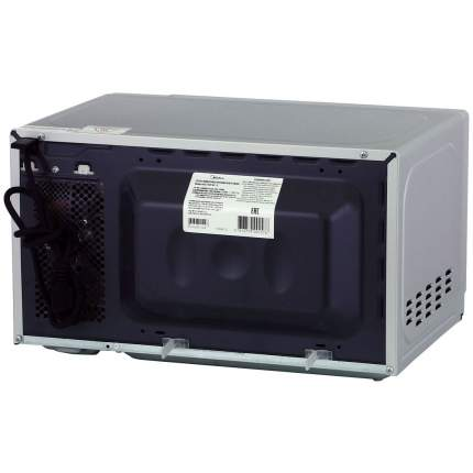 Микроволновая печь с грилем Midea AG720C4E-S silver