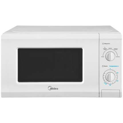 Микроволновая печь соло Midea MM720CPI white
