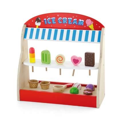 Магазин Мороженое
