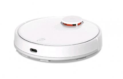Робот-пылесос Mi Robot Vacuum-Mop P SKV4110GL White