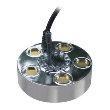 Генератор тумана с подсветкой Huiqi HQ508 5 мебран