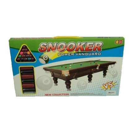 Настольный бильярд Shantou Gepai Snooker B770513