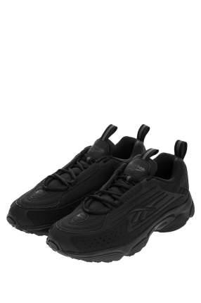 Кроссовки мужские Reebok DMX Series 2200 черные 9 UK