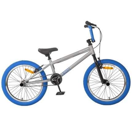 "Велосипед Tech Team Goof 2020 18.5"" серый"