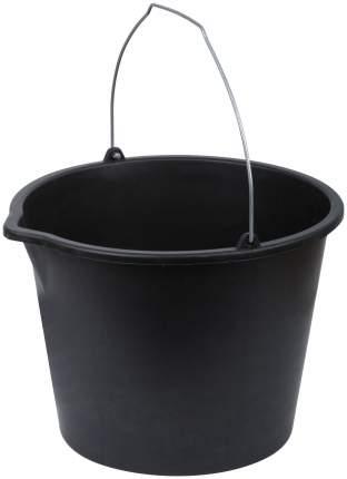 Ведро строительное пластиковое для перемешивания раствора с носиком 12 л  КУРС 04087