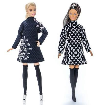 Одежда для кукол Виана Осенний наряд