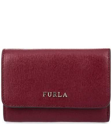 Портмоне женское Furla 922576 бордовое