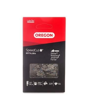 Цепь для цепной пилы Oregon 95TXL064E SpeedCut 38 см