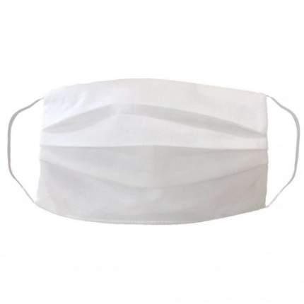 Маска защитная 3-ех слойная спанбонд (эконом) 50шт