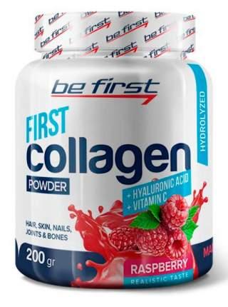 Collagen + Hyaluronic Acid + Vitamin C Be First 200 г лесные ягоды
