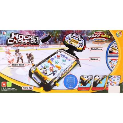 Пинбол-хоккей Sima-Land Кубок чемпионов, 3D-эффект