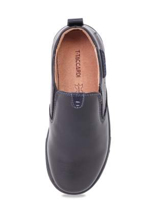 Туфли детские T.Taccardi, цв. черный р.32