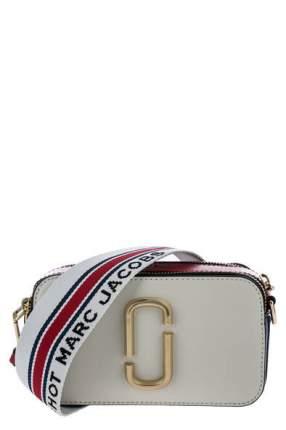 Сумка кросс-боди женская Marc Jacobs M0012007-178 белая