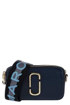 Сумка кросс-боди женская Marc Jacobs M0014146-424 синяя