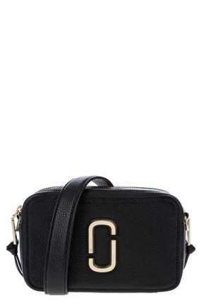 Сумка кросс-боди женская Marc Jacobs M0014591-001 черная