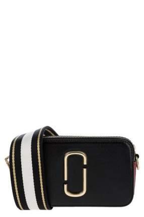 Сумка кросс-боди женская Marc Jacobs M0012007-011 черная