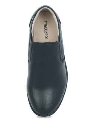 Туфли детские T.Taccardi, цв. черный р.35